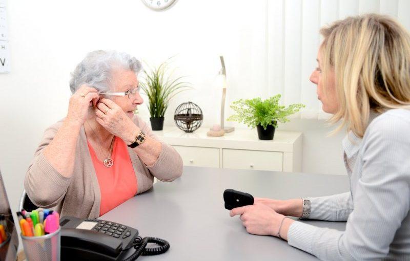 Tag en online test og find ud af, om der er noget galt med din hørelse