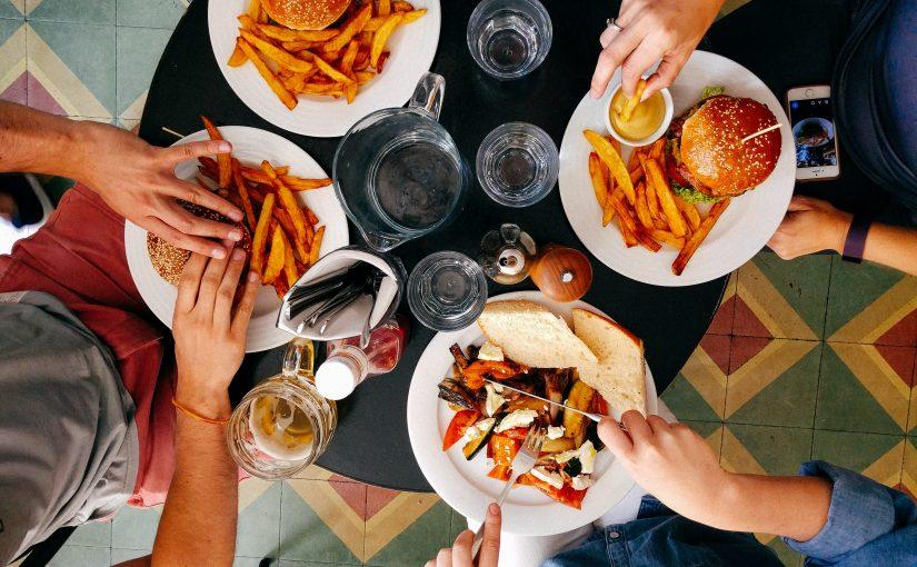 Vælg en restaurant i Ringsted og få kvalitet