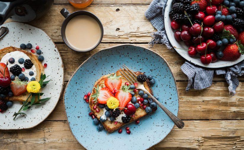 Start din søndag godt med en lækker brunch i Ringsted