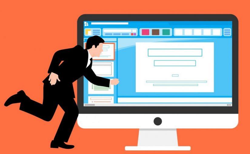 Find den rette webhotel løsning