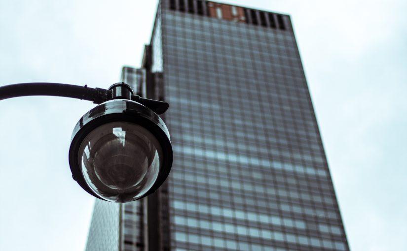 Fem fordele ved videoovervågning